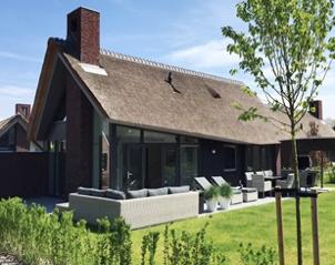 Dutchen - Villapark Mooi Schoorl