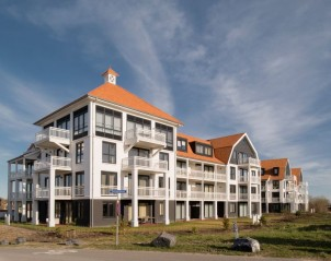 LARGO Penthouse Duinhof Cadzand-Bad
