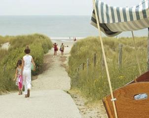 Landal - Beach Park Texel