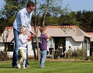 Landal - Bungalowpark Schuttersbos