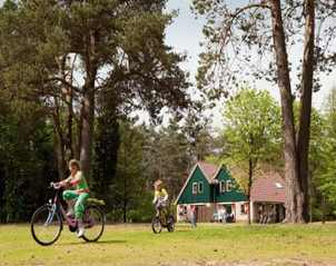 Landal - Vakantiepark Coldenhove