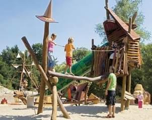 Landal - Vakantiepark Heideheuvel