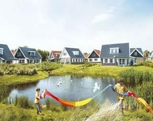 Landal - Duinpark 't Hof van Haamstede