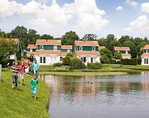 Landal - Villapark Livingstone