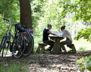 Vakantiepark Buitenplaats De Hildenberg